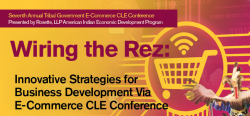 Photo of Indian Legal Program Seventh Annual Wiring the Rez Event