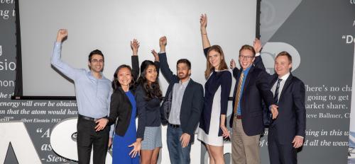 ASU Innovation Open finalists