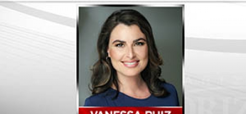 Vanessa Ruiz, Arizona PBS anchor/host and Cronkite School director of diversity