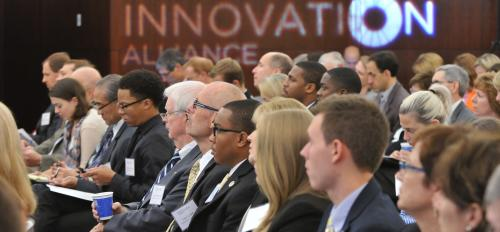 ASU is a founding member of the University Innovation Alliance