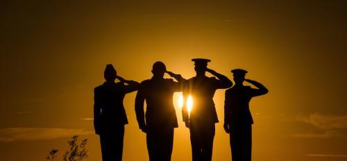 ASU honors service members and veterans