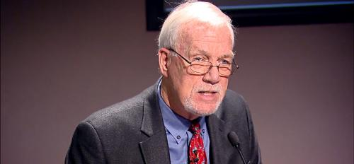 Walter V. Robinson, Walter Cronkite School of Journalism and Mass Communication, Boston Globe