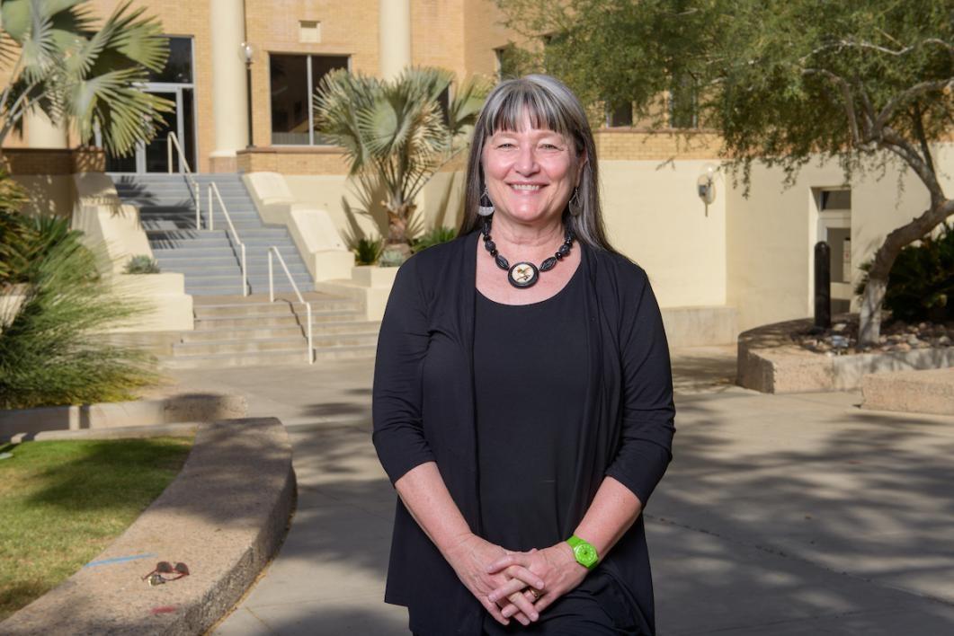 President's Professor Kaye Reed