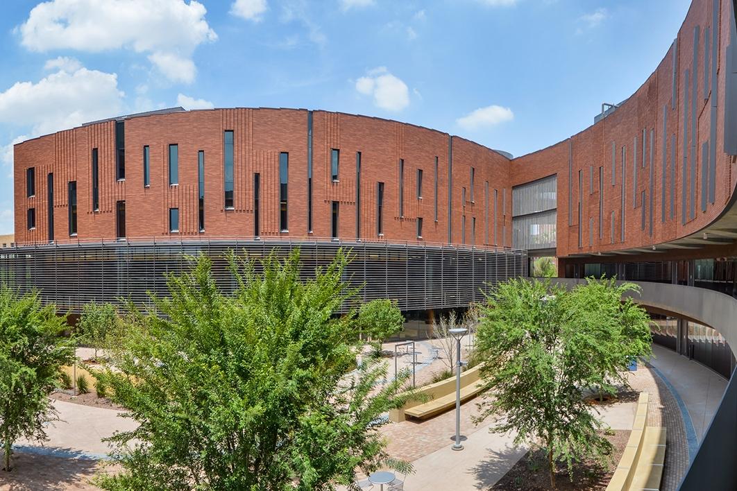 McCord Hall, ASU Tempe campus