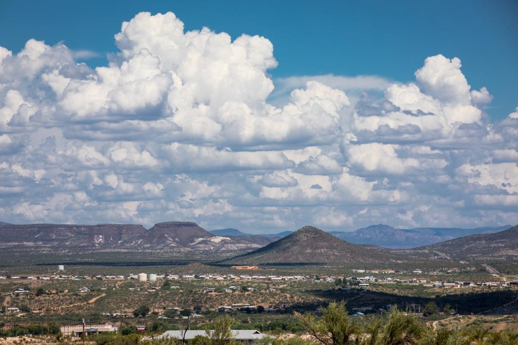 San Carlos, Arizona