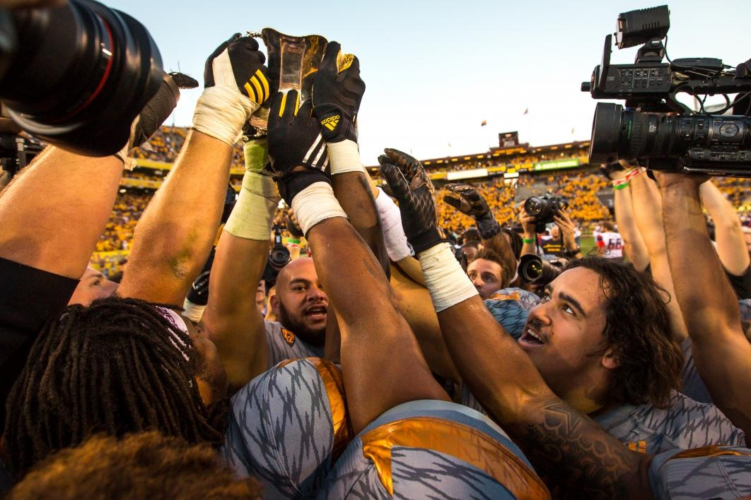Territorial Cup