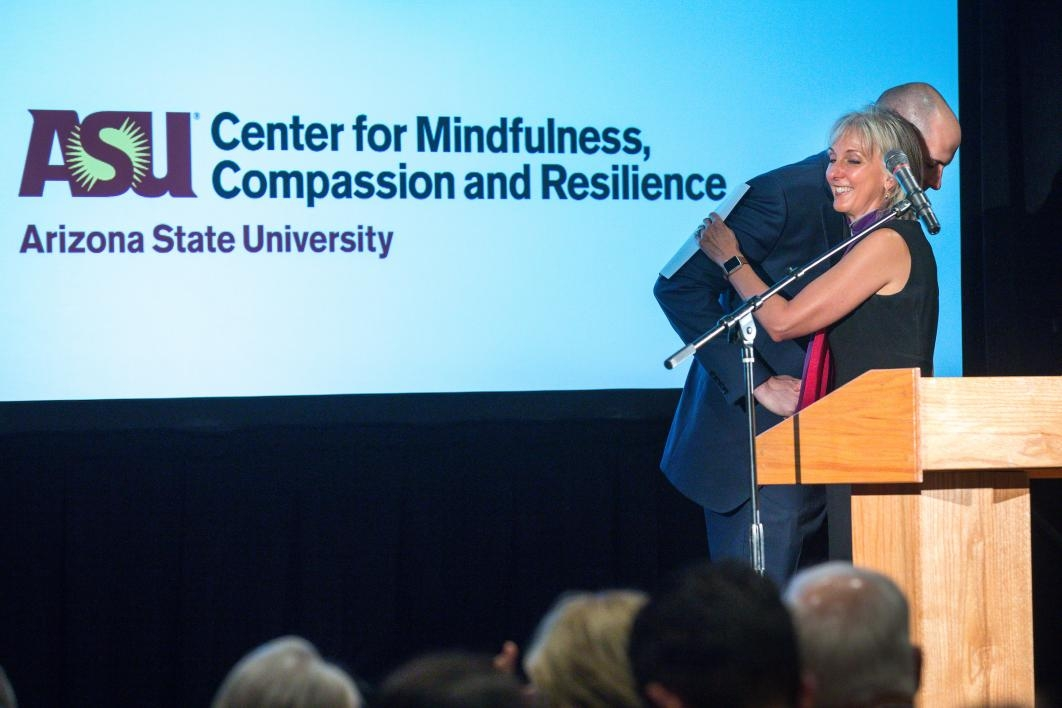 Center for Mindfulness, Compassion and Resilience