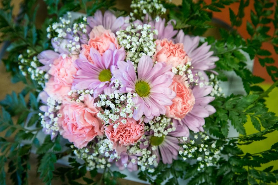 FFA Floral arrangement