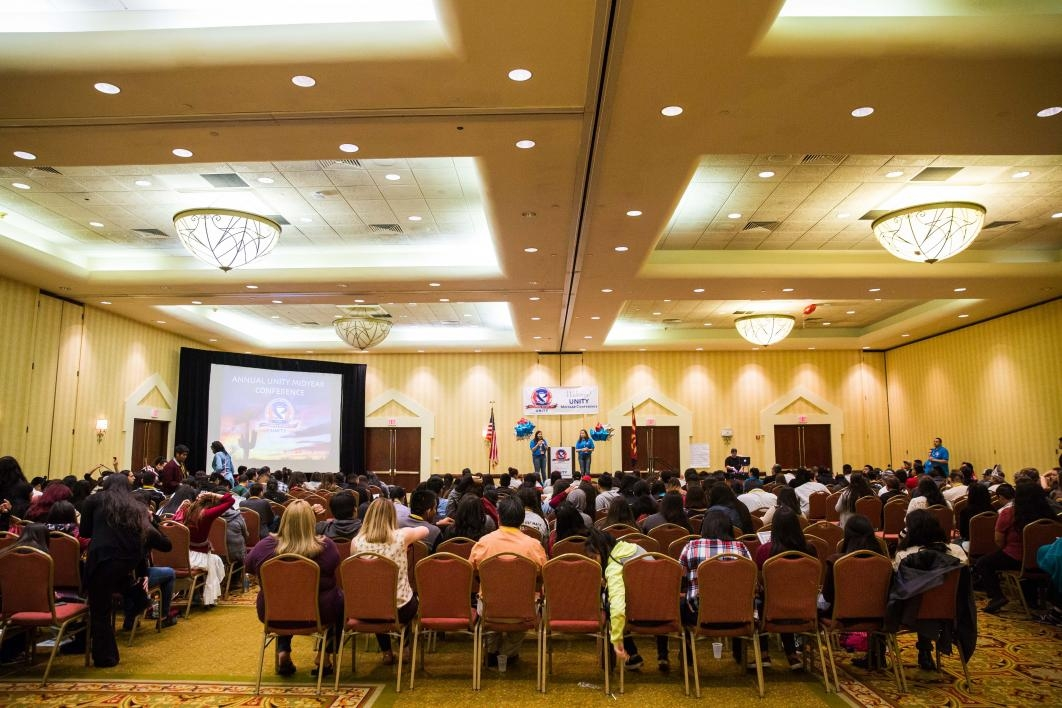 UNITY midyear conference