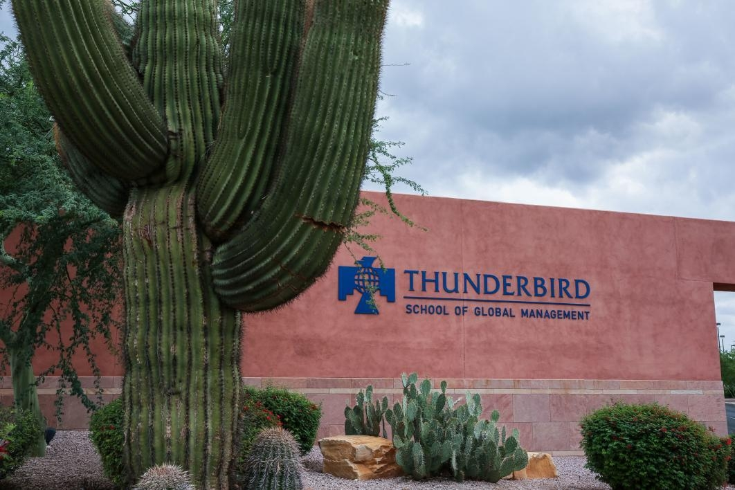 Thunderbird campus