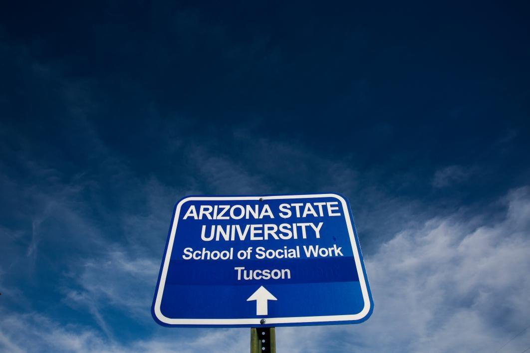 Tucson campus