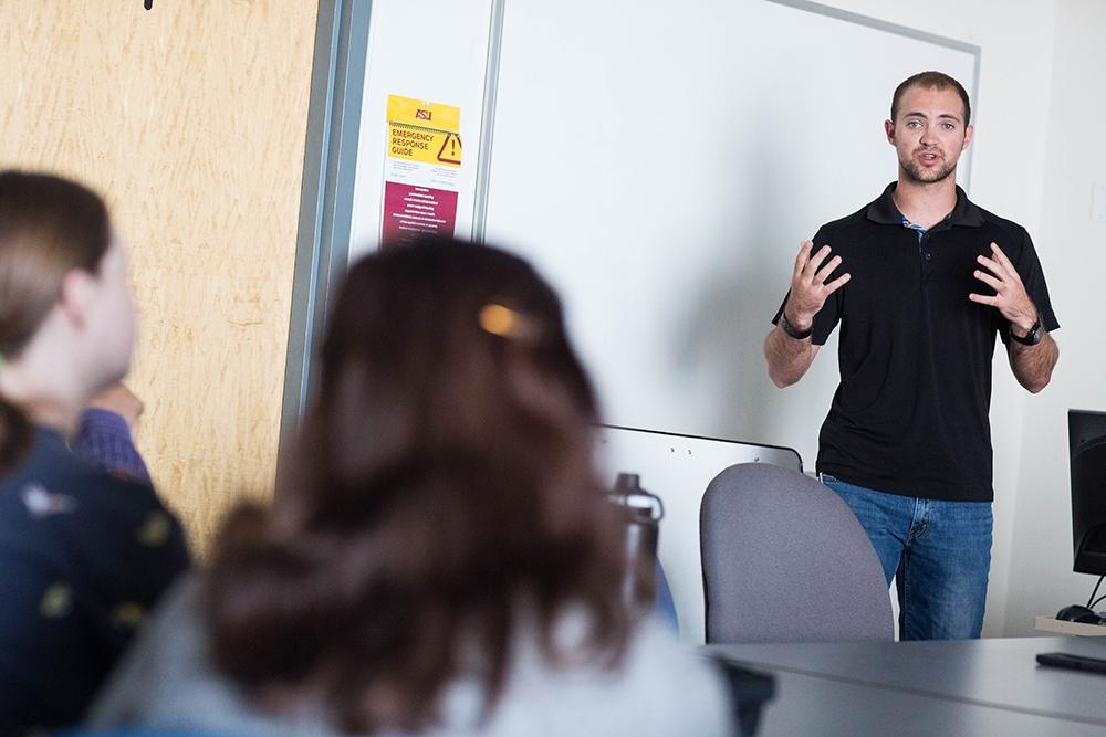 Drone lecture