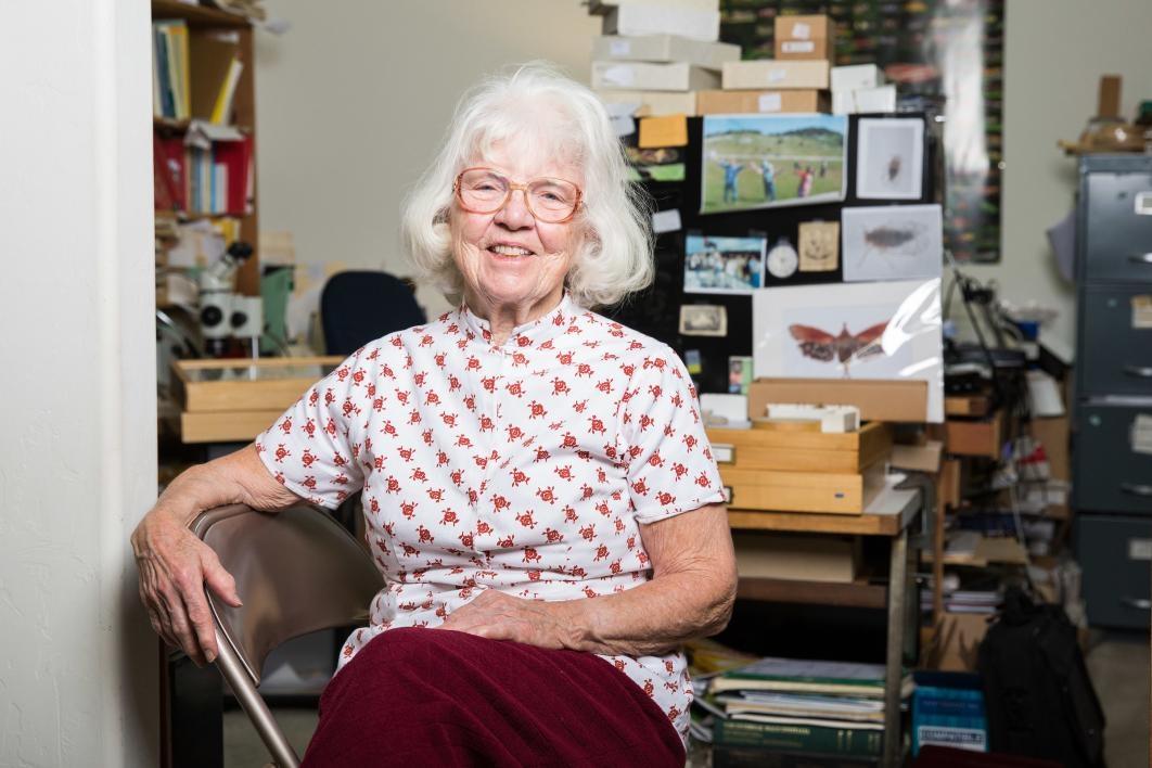 Lois OBrien