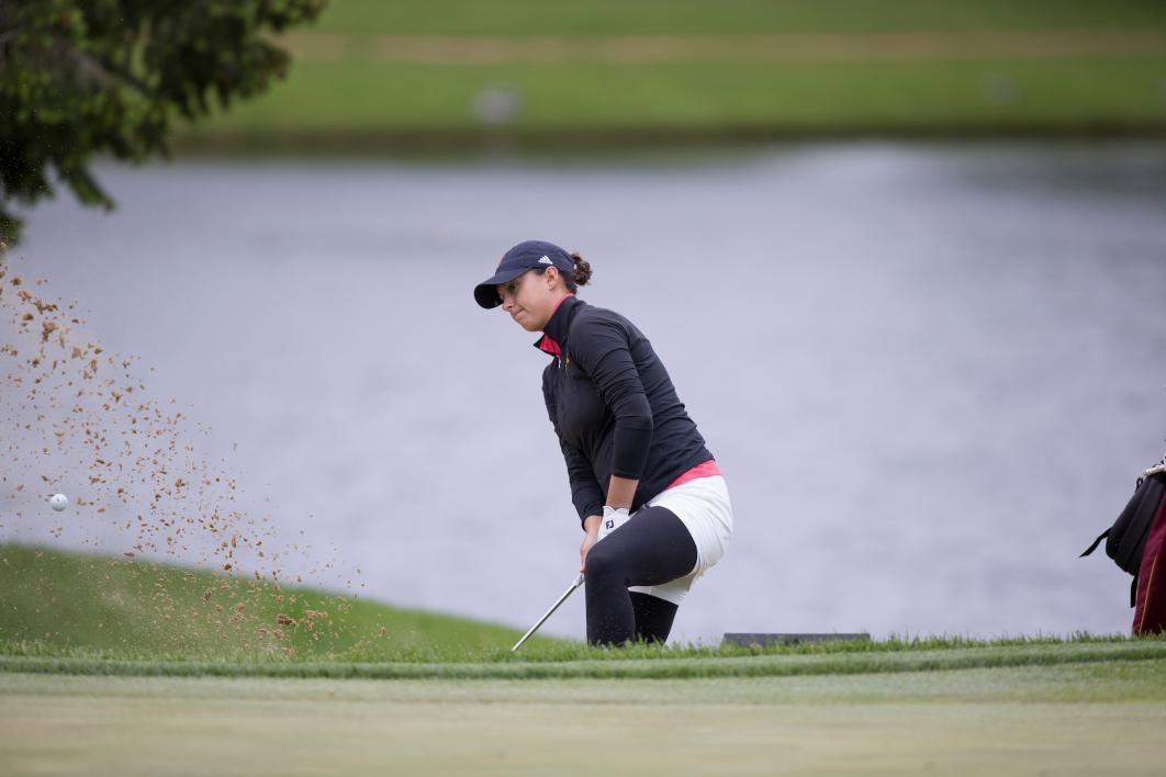 ASU women's golf title