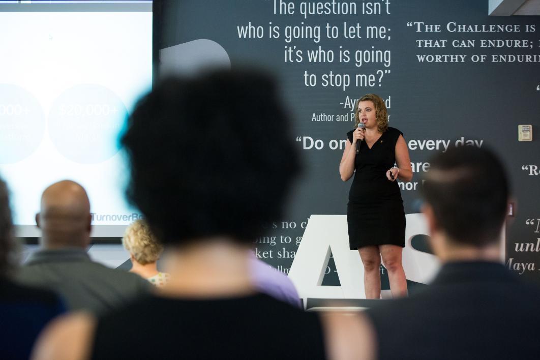 ASU Entrepreneurs Win More Than 300 000 To Nurture Ventures