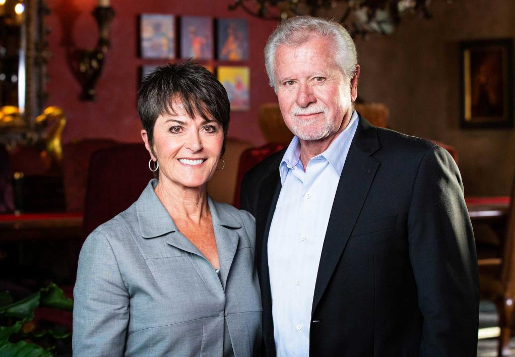 mike and Cindy watts