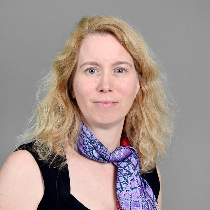 Anne Katherine Jones