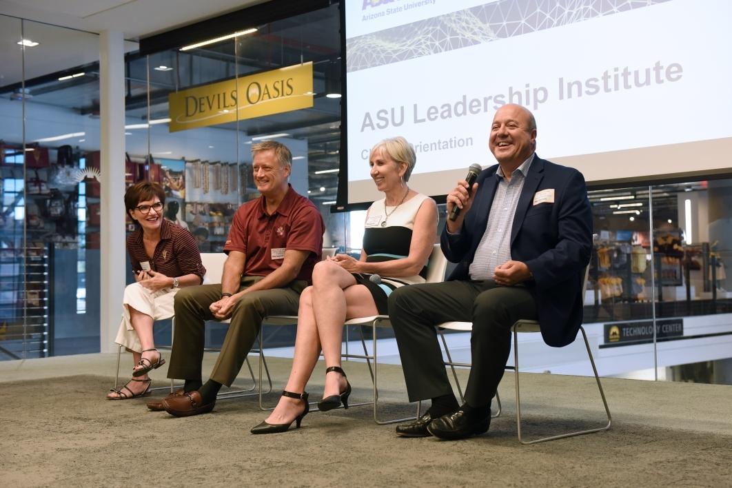 ASU Leadership Institute