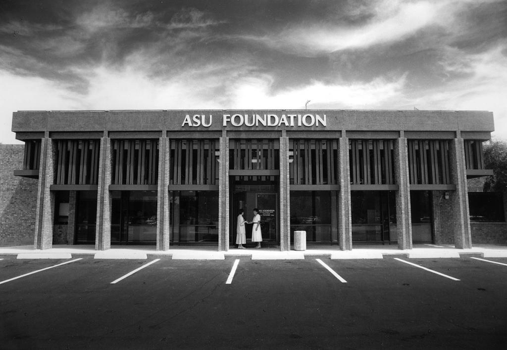 ASU Foundation