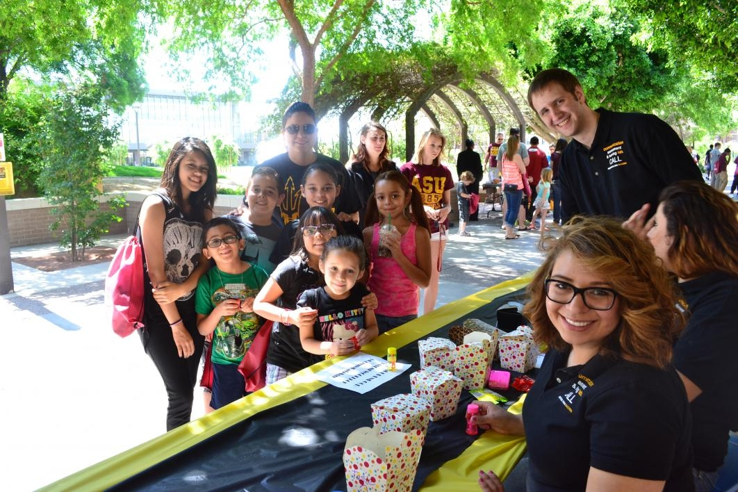 ASU Night of the Open Door debuts on the West campus on Feb. 6