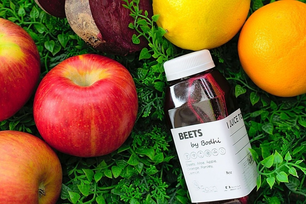 Beets by Bodhi Juice