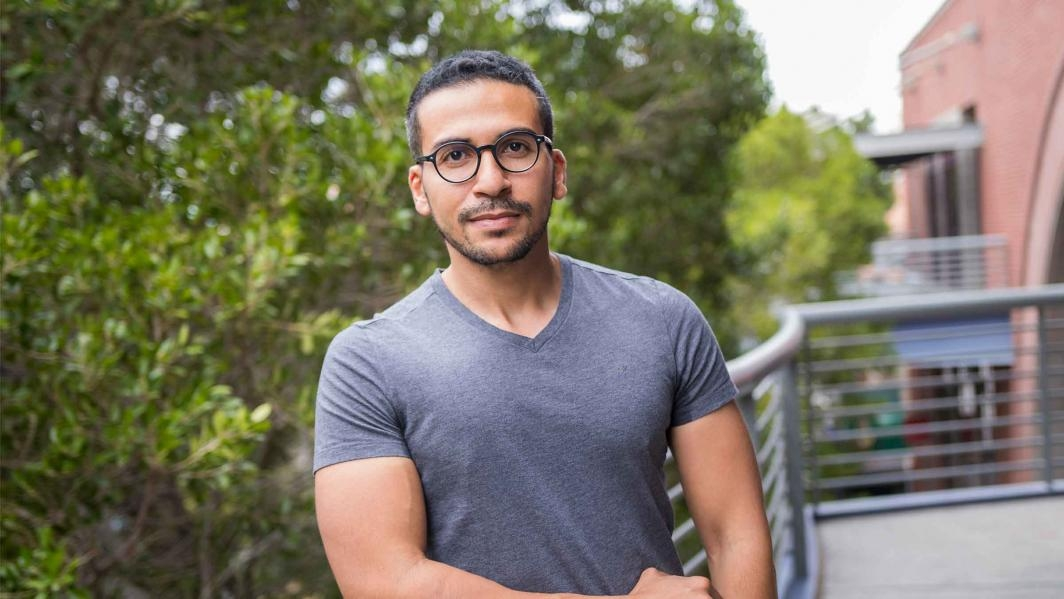 Assistant Professor Mohamed Sarwat is one of 10 Ira A. Fulton Schools of Engineering faculty members to receive a National Science Foundation CAREER Award for 2018 to 2019.