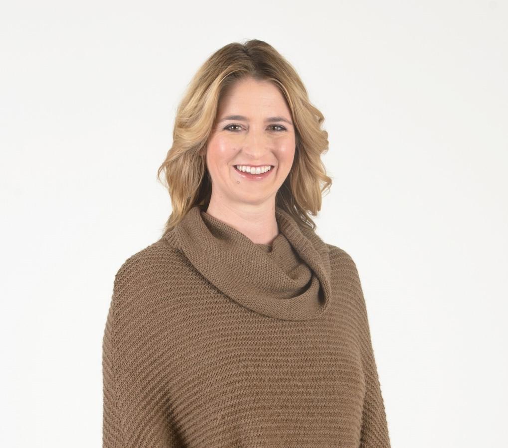 portrait of Courtney Klein