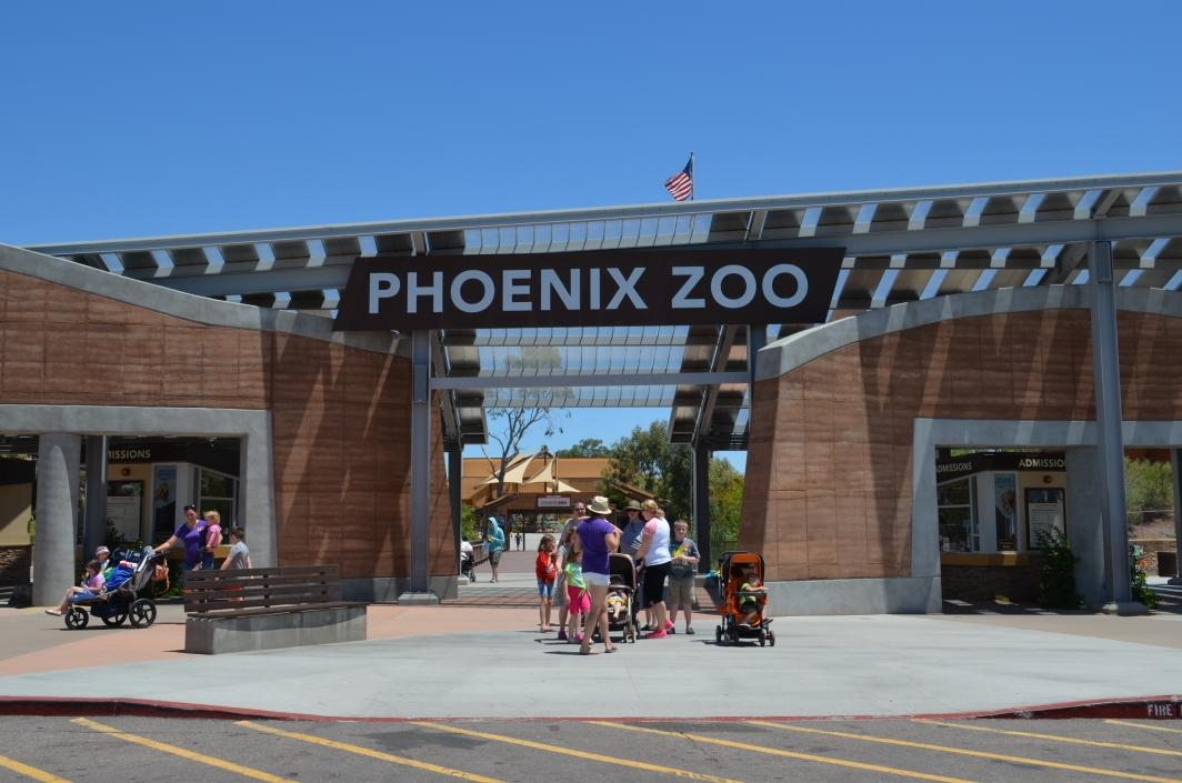 k Followers, Following, 2, Posts - See Instagram photos and videos from Phoenix Zoo (@phoenixzoo).