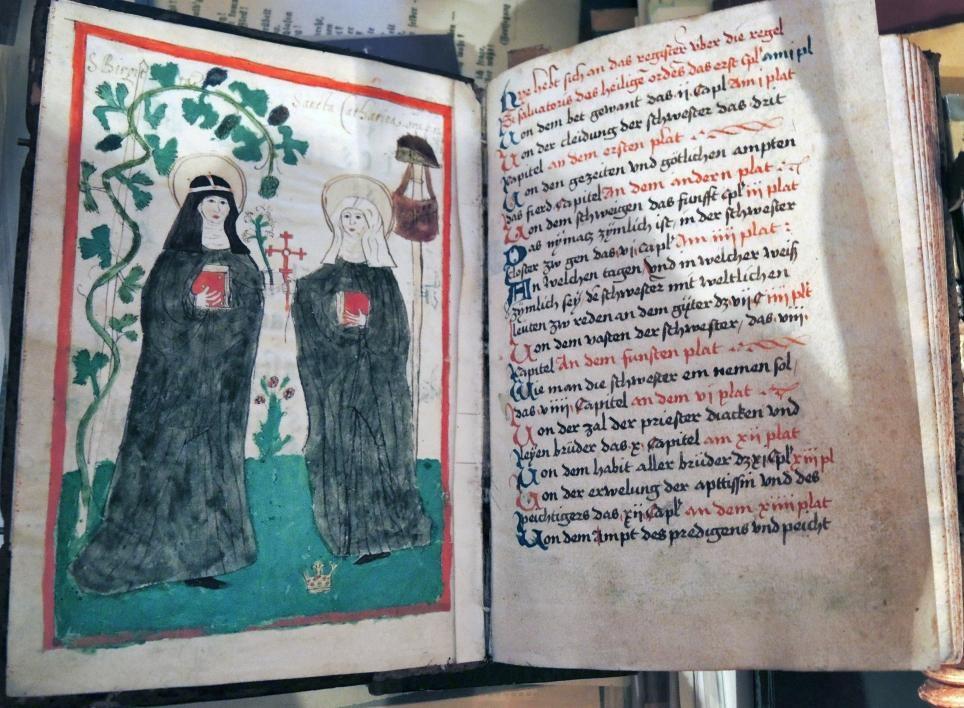 medieval manuscript