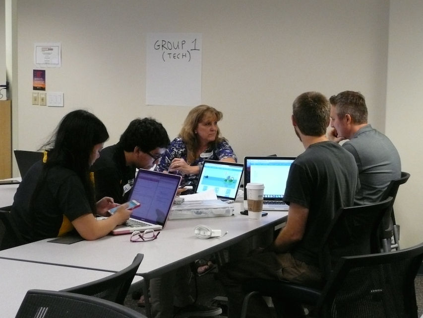 ASU Libraries Hackathon