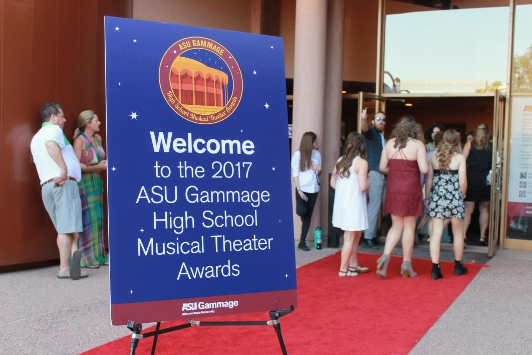 High School Musical Awards