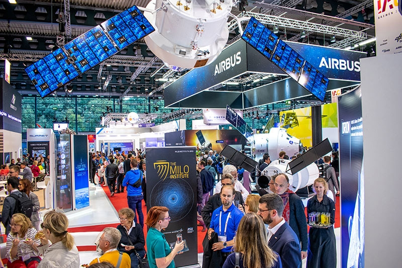The MILO Institute is engaging the global space market with the goal of providing affordable access to space missions. The institute was announced at the International Aeronautical Conference in Bremen, Germany.