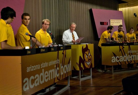 2011 Academic Bowl