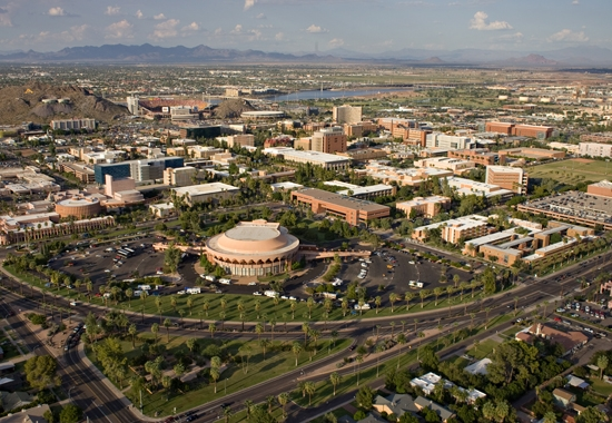 how to get into arizona state university