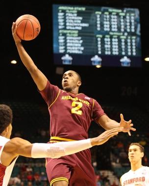 basketball player driving ball