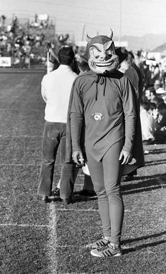 Sparky 1970
