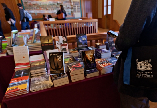 books for sale by faculty members