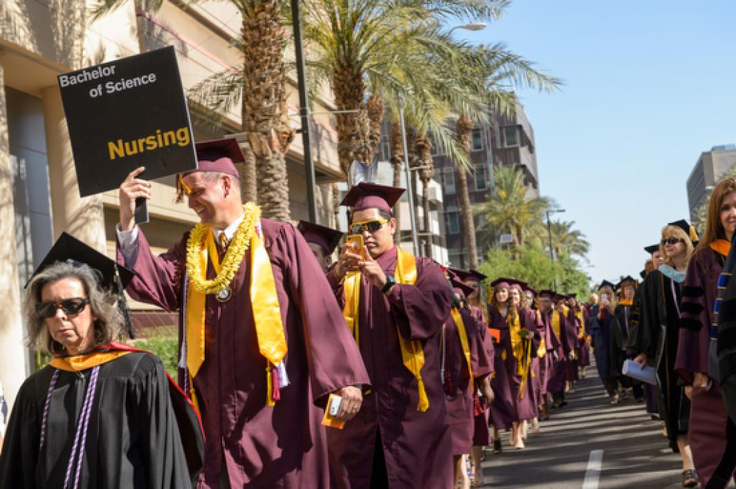 Class of 2014: ASU commencements, convocations | ASU Now: Access ...