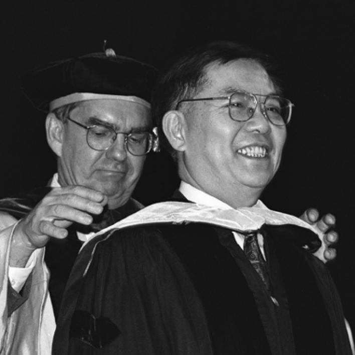 Chang-Lin Tien