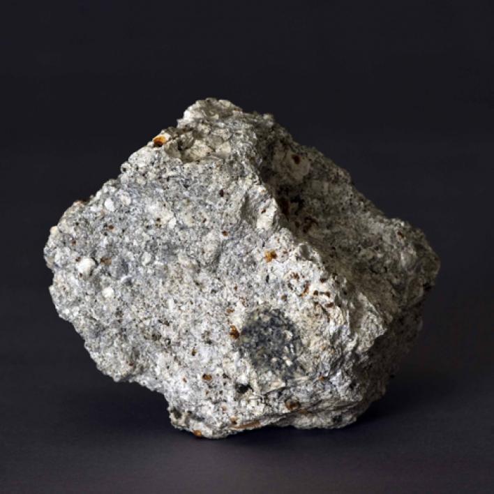 Bishopville meteorite