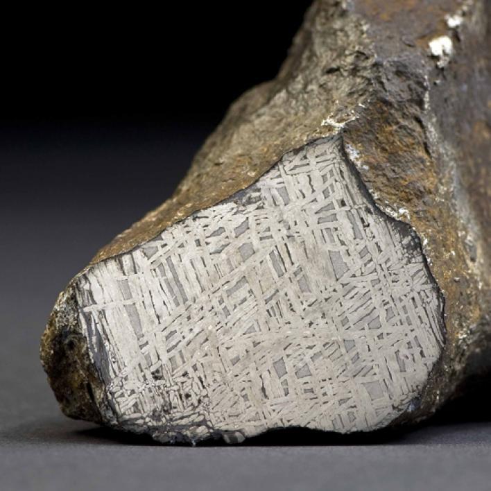Holbrook meteorite