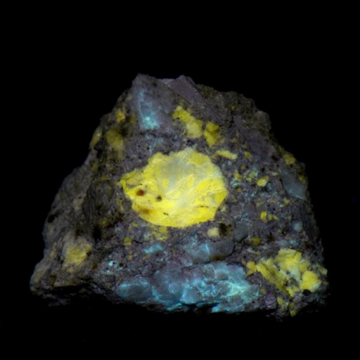 Losttown meteorite