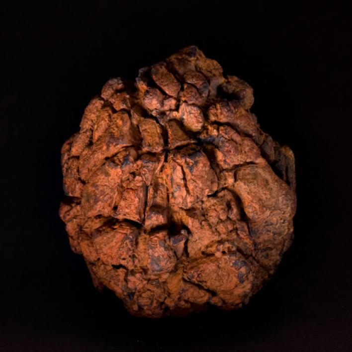 Thika meteorite