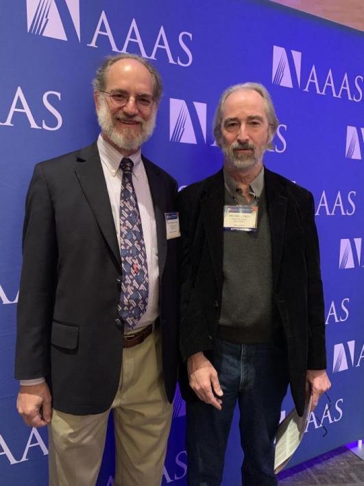 2019 AAAS Fellow
