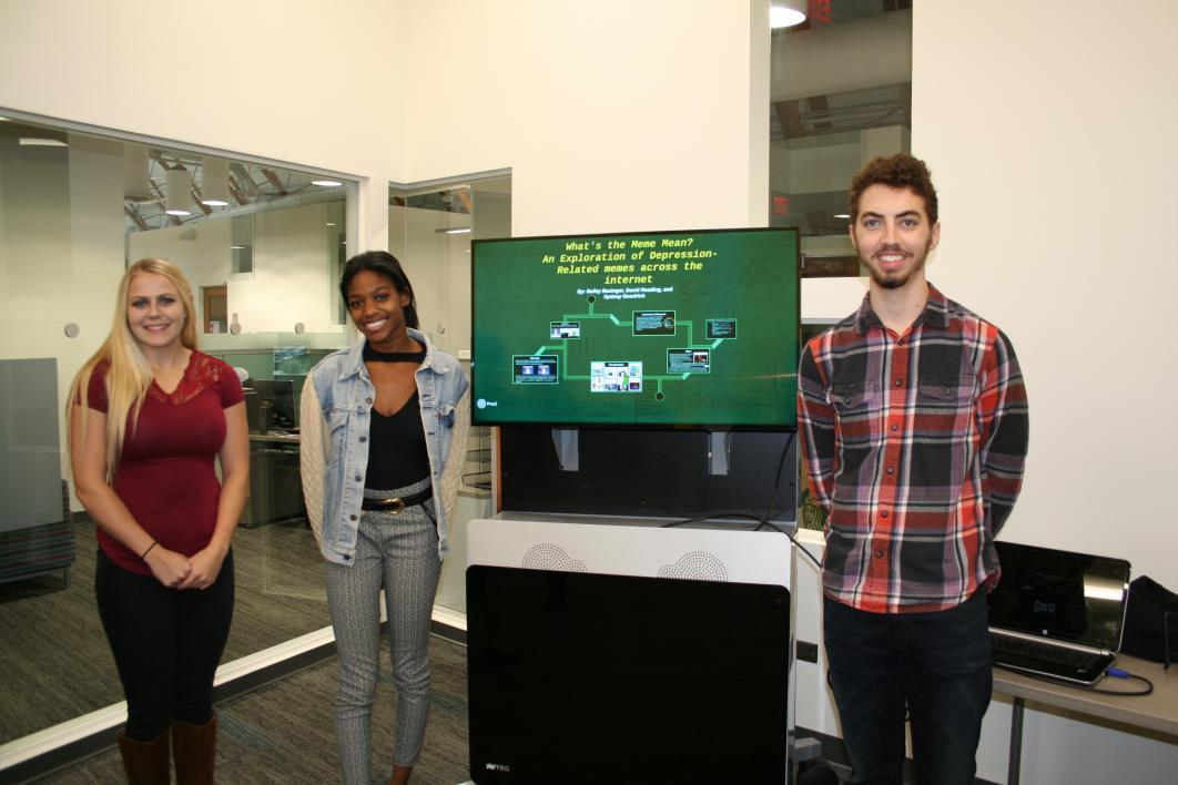 Interdisciplinary Health Humanities final presentations