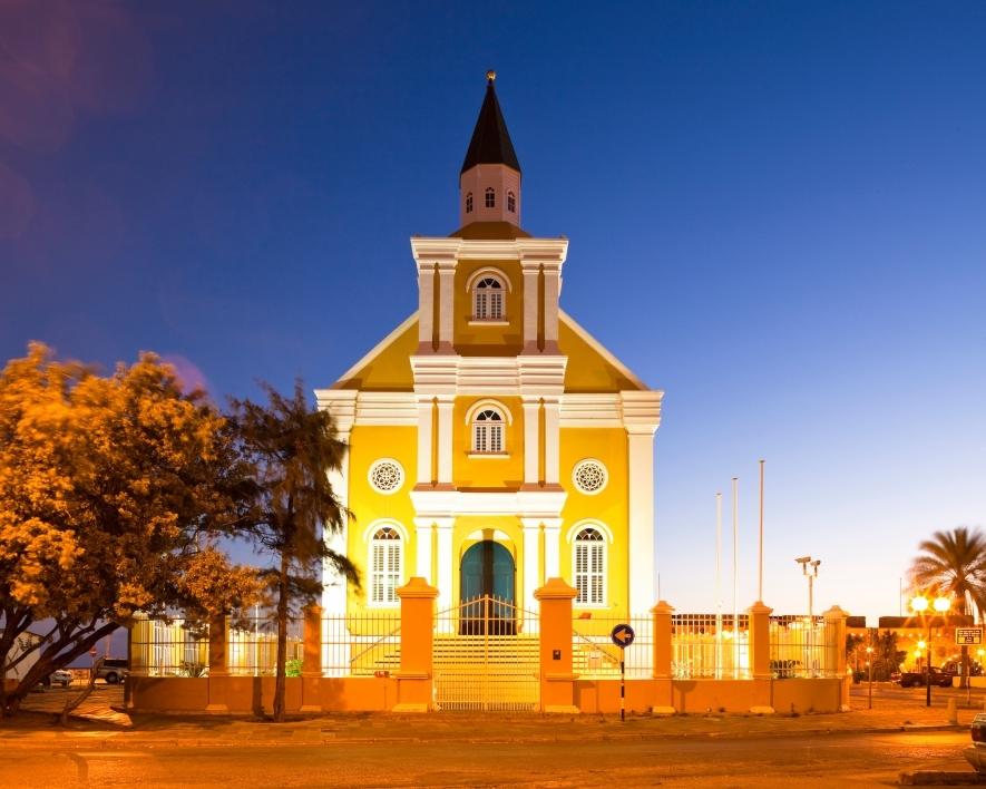 בית כנסת יהודי