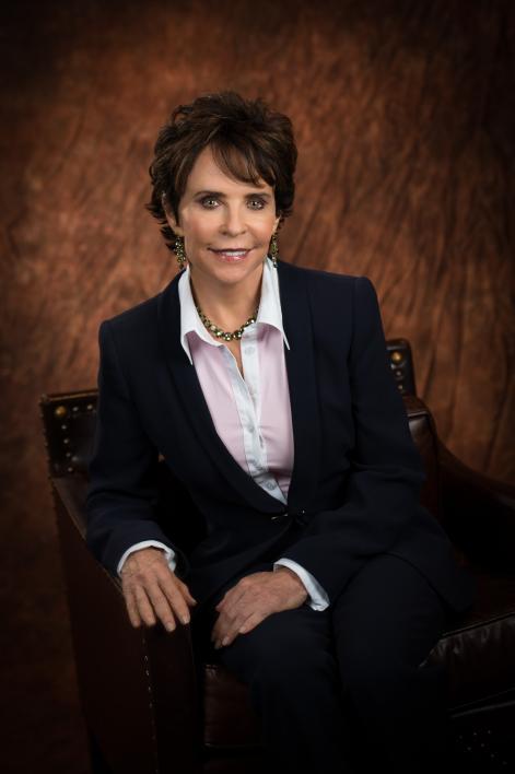 Julie Ann Wrigley