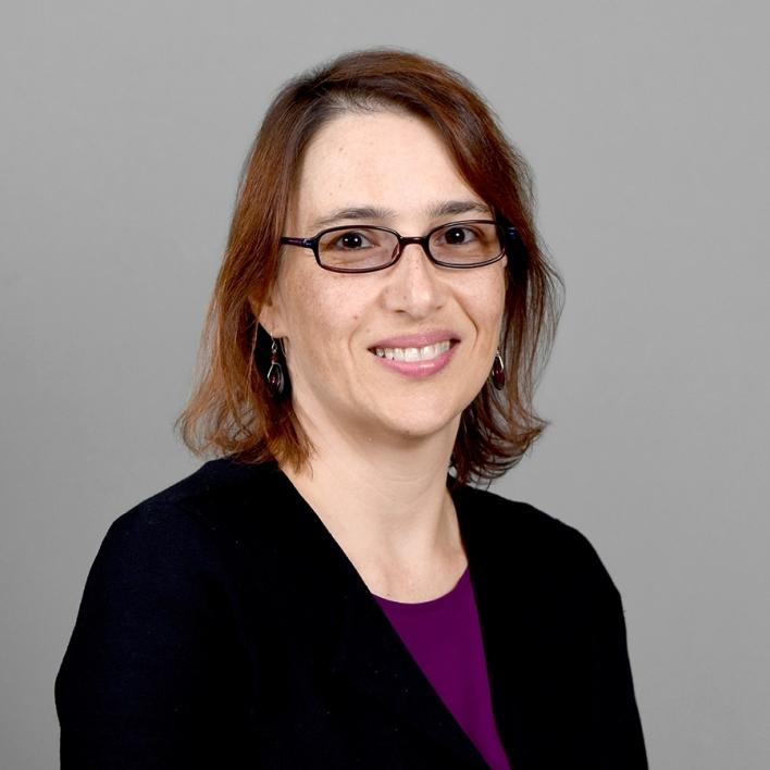 Marcia Levitus