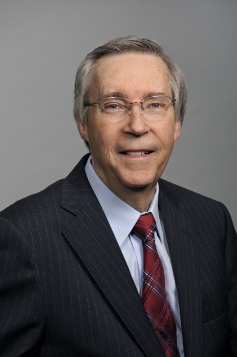 Lee R. McPheters, research professor of economics and director of the JPMorgan Chase Economic Outlook Center, W. P. Carey School of Business, and editor of the Arizona and Western Blue Chip Economic Forecast publications