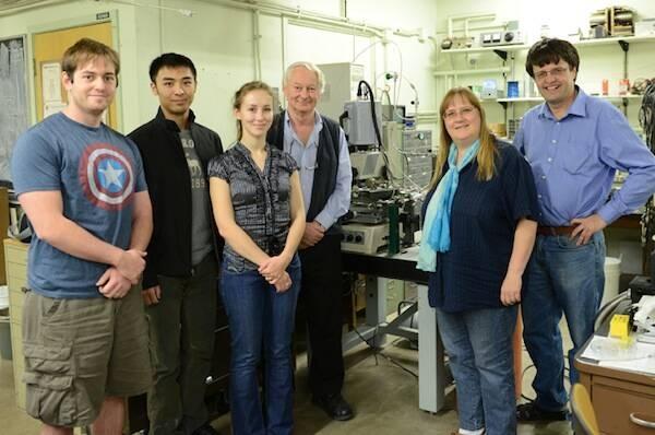 ASU colleagues of John Spence